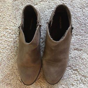 Women's Maurice's Boot